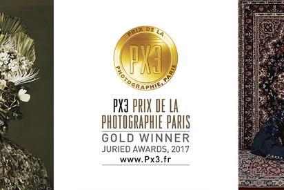 Prix de la Photographie an Julian Schievelkamp