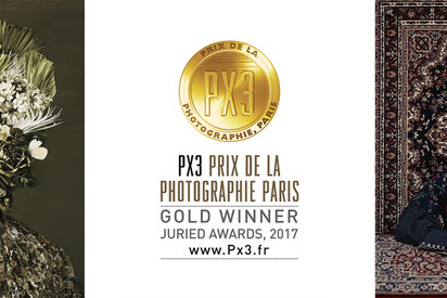 Prix de la Photographie an Julian Schievelkamp